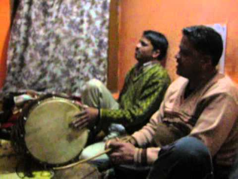 Garhwali Dhol Damo & Maskbaja 2012
