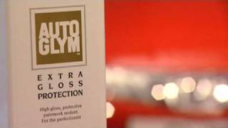 Autoglym Extra Gloss Protection