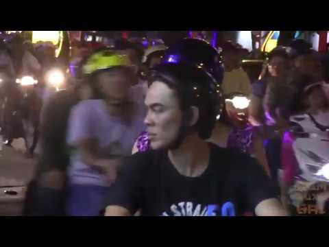 Motorcycles in Vietnam - SYG Vietnam Special