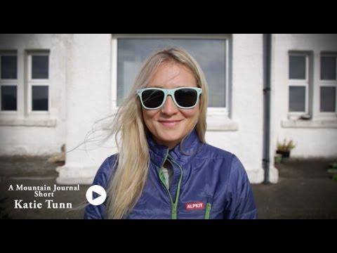 Katie Tunn - A Mountain Journal Short