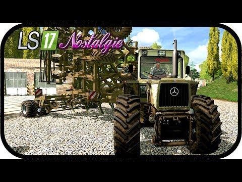 LS17 NOSTALGIE Spezial #274 - Es geht um LS19 ★ Farming Simualtor 17 Deutsch