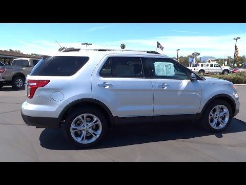 2014 FORD EXPLORER 4WD Redding, Eureka, Red Bluff, Northern California, Sacramento, CA 521974