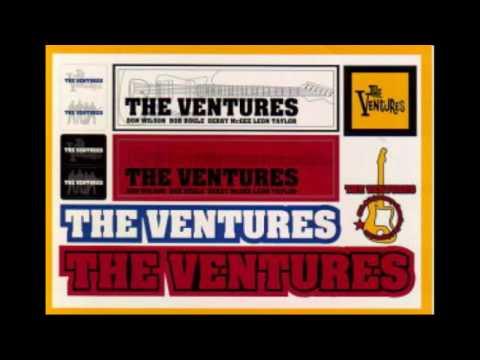 The VENTURES ~