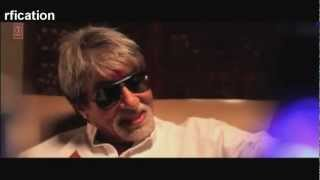 Department - Department-Bollywood Movie Trailer Ft Amitabh Bacchan & Sanjay Dutt 2012