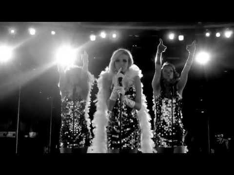 Blush Dance Crew - A Tribute to Donna Summer and Whitney Houston (Rafa Santos)