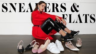 Download Lagu My Best & Worst Luxury Designer Sneakers and Flats Buys | Niki Sky Gratis STAFABAND
