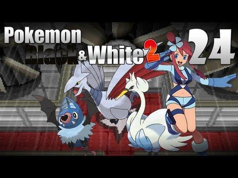 Pokémon Black & White 2 - Episode 24 [Mistralton Gym]