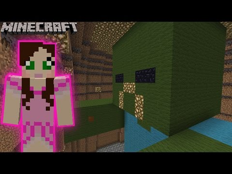 Minecraft: Notch Land - ROCK PAPER SCISSORS OF DEATH GAME [11]