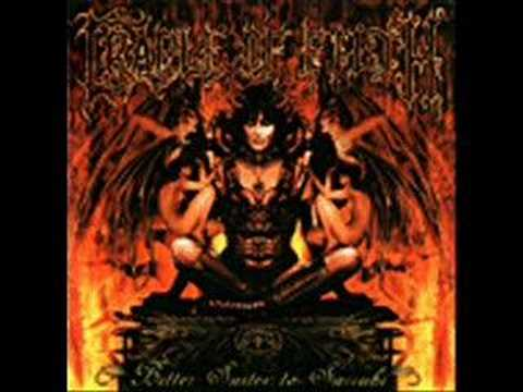 Cradle Of Filth - All Hope In Eclipse