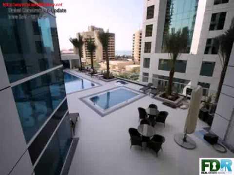 Sea/Palm/Marina View - 1 Br - For Sale - Botanica Tower - Dubai Marina