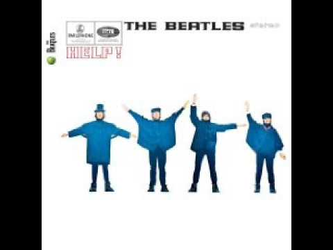 The Beatles - Dizzy Miss Lizzy (2009 Stereo Remaster)