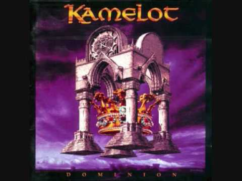 Kamelot - We Are Not Seperate