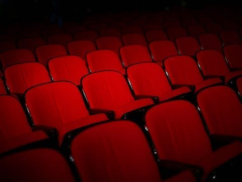 Man Slid Under Theater Seats, Stole $30K+/Week klip izle