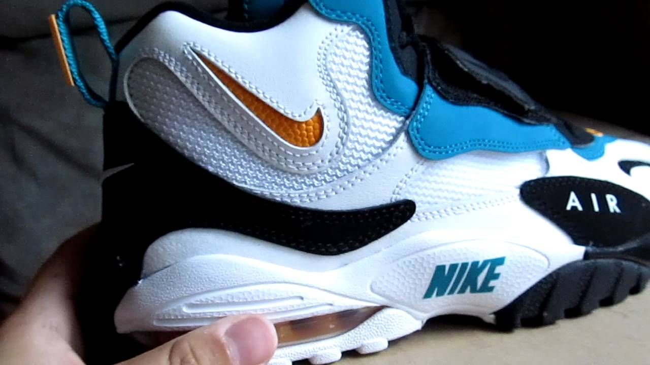 Speed Turf Retro Nike Air Max Speed Turf