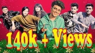 Viral Crew - Sabin Karki Beest Live Performance in CIVIL MALL