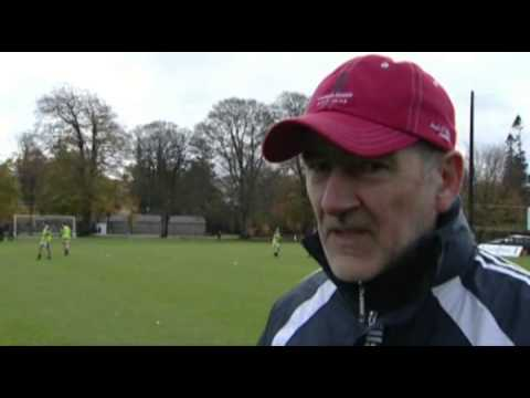 The Passion and Glory with Mickey Harte and Brian Cody (Part 3)