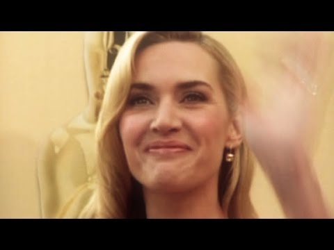 Kate Winslet welcomes a baby