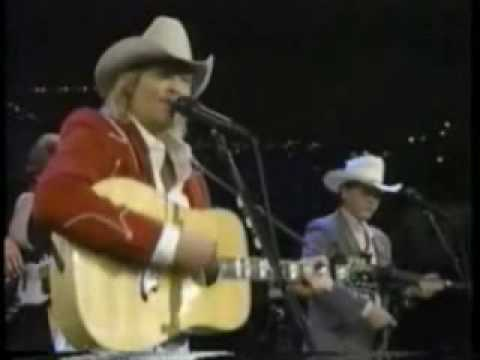 Alan Jackson - Dog River Blues