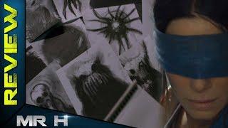 Bird Box Monsters Revealed In Deleted Scene