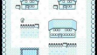 Pokemon Blue/Red - Pallet Town