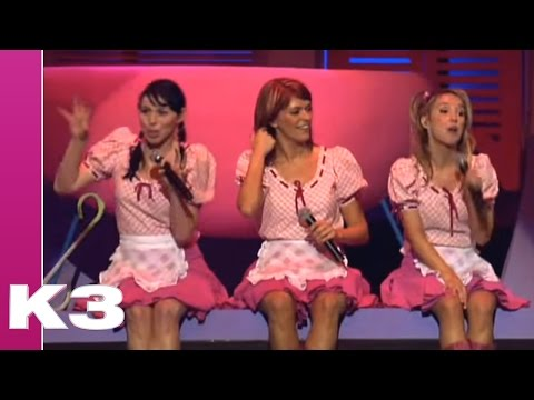 K3 - Musical Medley (Show in Ahoy)