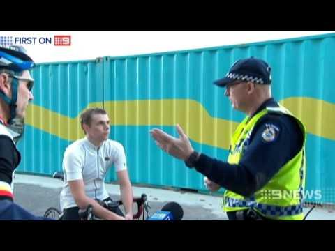 Bike Wars   9 News Perth