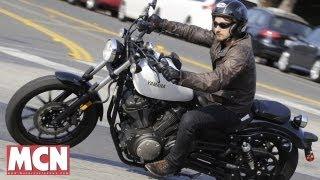 Yamaha XV950 review | First rides | Motorcyclenews.com
