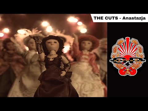 Anastazja - The Cuts