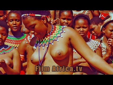 Virgin Test  - Zulu Girls thumbnail