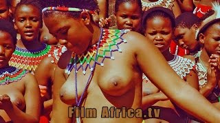 Virgin Test  - Zulu Girls