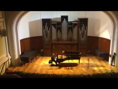 Прокофьев Сергей - 6 пьес для фортепиано