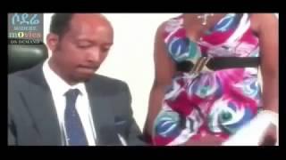 የተደበቀ ማንነት New ethiopian movie 2017