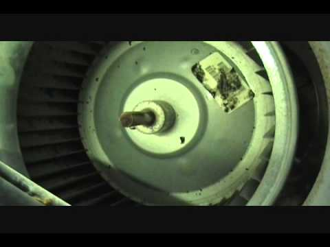 HVAC Service- Trane Blower Motor Replacement (Another One)
