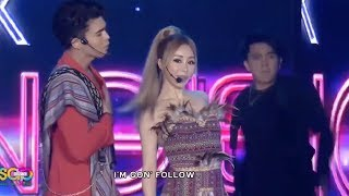 BTS Wengie & Inigo Pascual Mr Nice Guy Live Performance Music Video Vlog