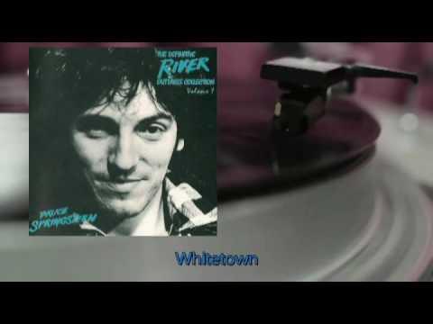 Bruce Springsteen - White Town
