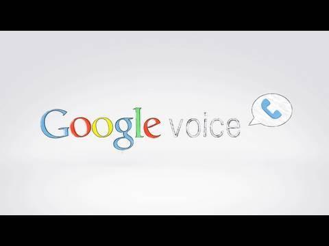 Google Voice thumbnail 1