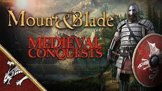 Mount & Blade: Warband - Мод Medieval Conquest - Сонар сын Амира