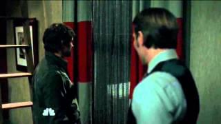 Hannibal/Will--Come Undone