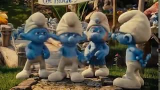 Kya tumhe yaad hai/ smurf movies clip shot by mk