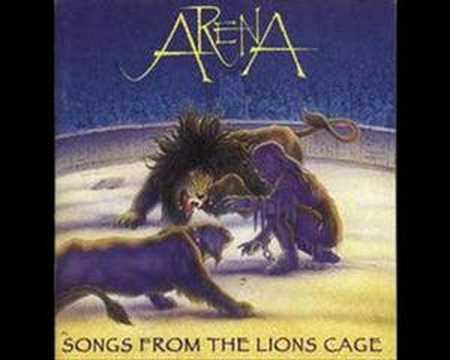 Arena - Midas Vision