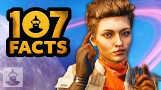 107 The Outer Worlds Facts You Should Know | The Leaderboard