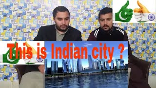 Pakistani Reacts To | GIFT City - A truly global financial hub | CoMpLeX TV