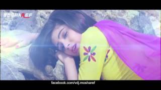 Music - Video-- Jonom - Jonom - By -  Sajib & Nipa-2016-Just Fun Edit