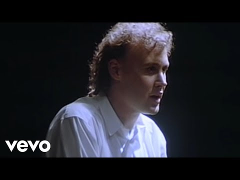 Bruce Hornsby - Listen To The Silence