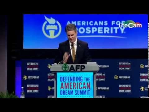 Bill Whittle - AFP (Americans for Prosperity) 08-30-2014