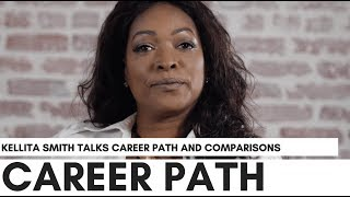 "Kellita Smith On Comparisons & Career Recognition: ""Your Time Comes..."""