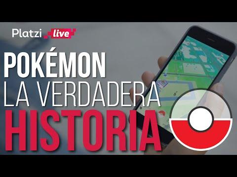 La historia (real) de Pokémon y el éxito de Pokémon Go