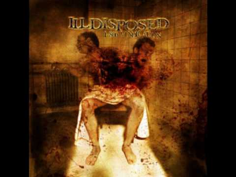 Illdisposed - The Final Step