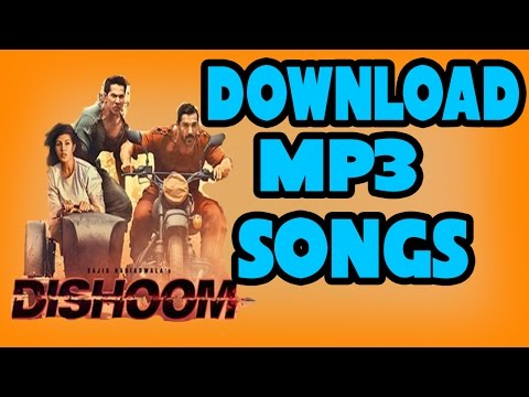 Download ➤ 🎶🎵DISHOOM Mp3 Songs 🎶🎵(🎧 Watch Video Song Also 🎧)