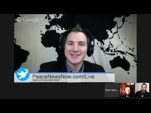 Conscious Resistance, Anarchy, Spirituality | PNN Live #72